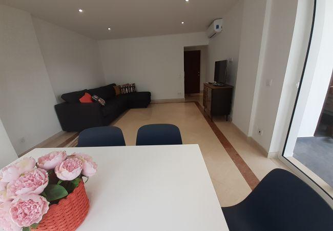 Apartamento en Quarteira - Apartamento con aire acondicionado en Quarteira