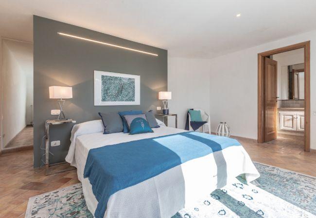 Villa en Monte Argentario - Villa con aire acondicionado en Monte Argentario