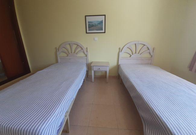 Apartamento en Alvor - Apartamento de 1 dormitorios en Alvor