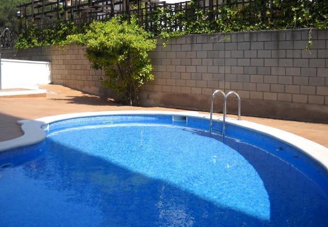 Appartement in Blanes - Villa de Madrid HUTG 11160 -11175 - Apartamento 4/