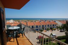 Appartement in Torroella de Montgri - Mare Nostrum 3D 541 - Zeezicht, Wi-Fi,...