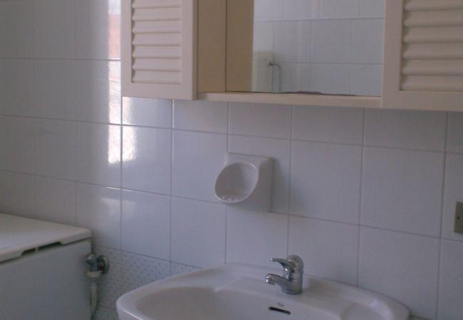 Appartement in Riccione - Appartement of 3 bedrooms op100 mvan het strand