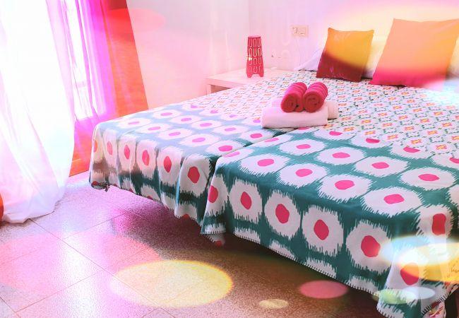 Appartement in Denia - Appartement of 2 bedrooms op60 mvan het strand