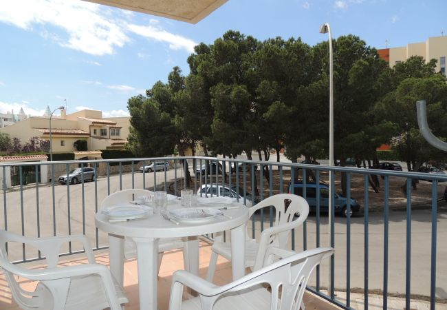 Appartement in Rosas / Roses - PORT BADIA II 1E