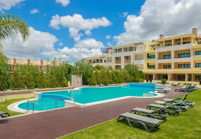 Appartement in Vilamoura - Appartement of 2 bedrooms in Vilamoura