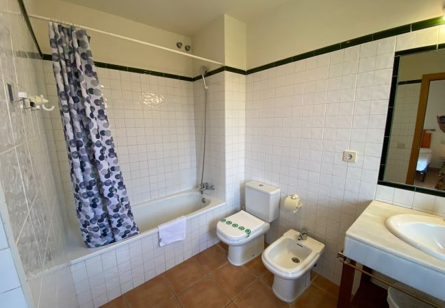 Maison à Torroella de Montgri - Daró 3D 37 - Climatisation, WiFi, pool, près de la plage, TV Sat