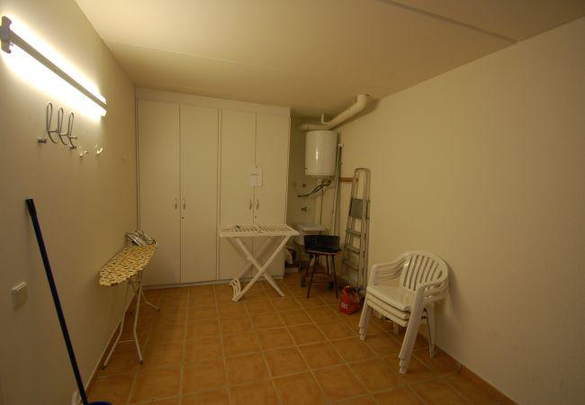 Maison à Torroella de Montgri - Daró 3D 39 - WI-FI, piscine, cuisine ouvert