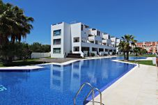 Appartement à Vera playa - ALBORADA B111