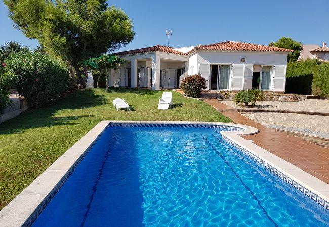 Villa à Ametlla de Mar - CAL50