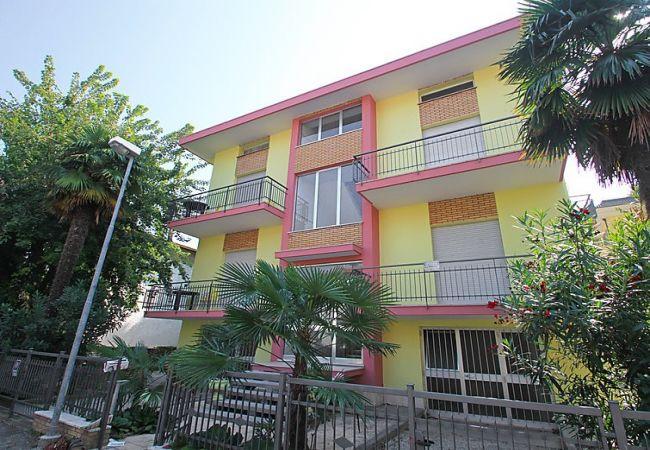 Appartement à Riccione - Tevere 3 chambres