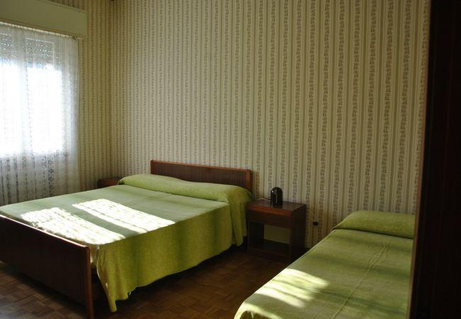 Appartement à Riccione - Appartement avec 2 chambres à800 mde la plage