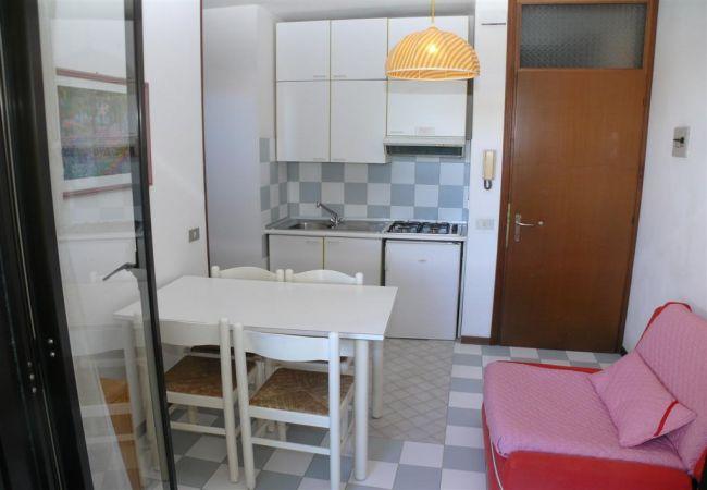 Appartement à Bibione - MINERVA B