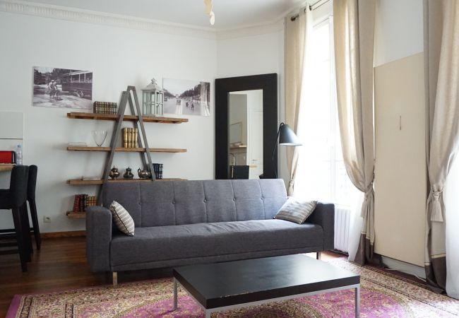 Appartement à Paris ville - rue Lalo 75116 Paris - 216072