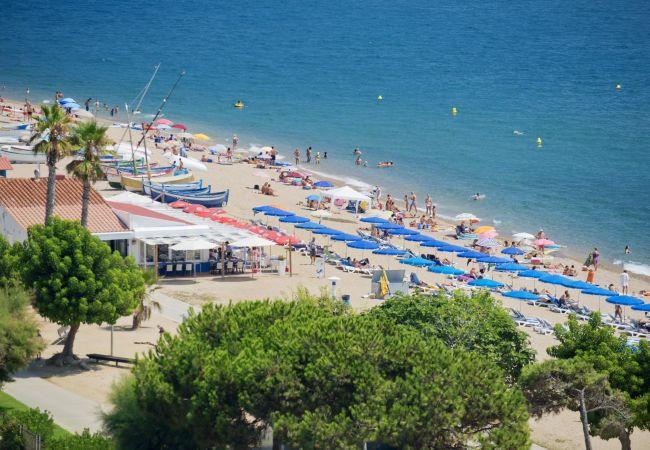 Appartement à Pineda de Mar - OP HomeHolidaysRentals Atico Ocean - Costa Barcelo