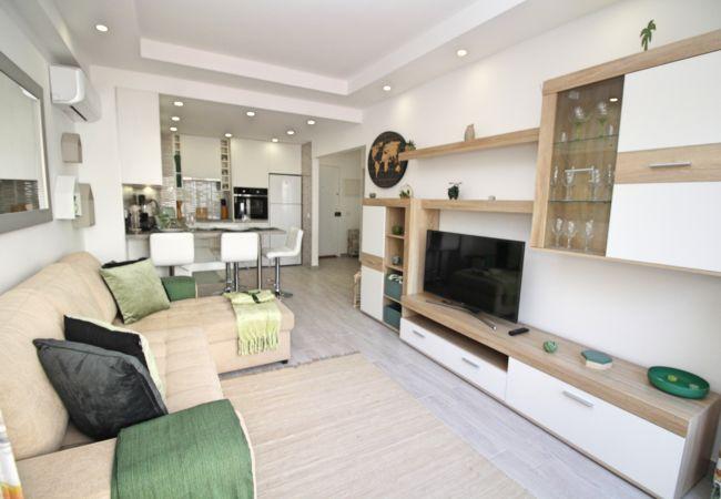 Appartement à Portimão - Appartement pour 4 personnes à100 mde la plage