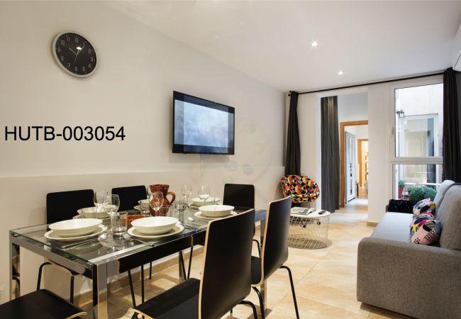 Appartement à Barcelone - Appartement avec 2 chambres à Barcelone