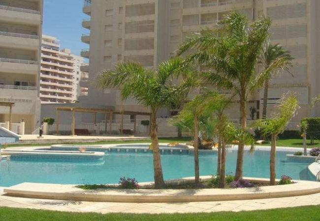 Apartment in Calpe - Villa in Calpe