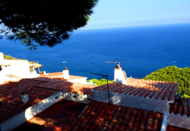 Villa in Begur - CB-La Borna-B