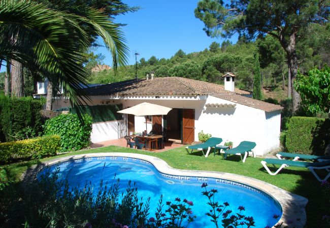 Villa in Begur - CB-DEPA-B