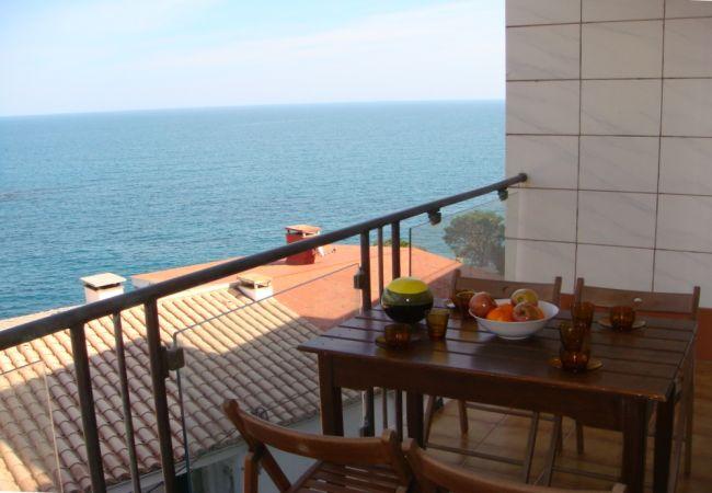 Apartment in Llança - 144 Mar i Muntanya