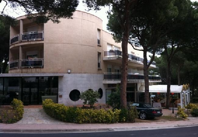 Apartment in Pals - MAR PINS 1º 3ª
