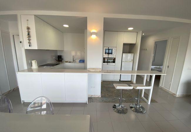 Apartment in Torroella de Montgri - Mare Nostrum 3D 541 - Sea views, Wi-Fi, aircon