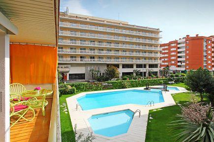 Apartment in Lloret de Mar - Apt. las Américas