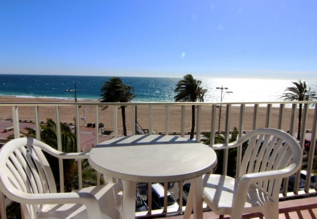 Apartment in Lloret de Mar - ZODIAC-24 M