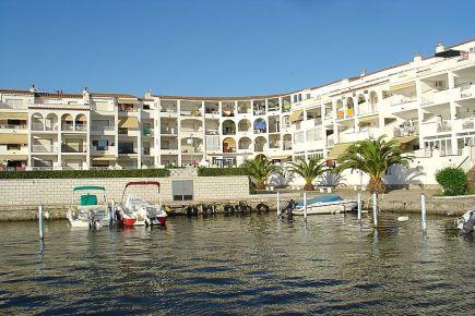 Apartment in Empuriabrava - Sant Maurici 210