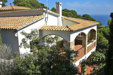 Apartment in Begur - ES RACO 2