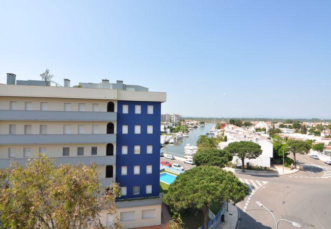 Apartment in Rosas / Roses - ESTRELLA MAR 5C - REF: 91450