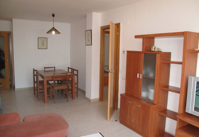 Apartment in Rosas / Roses - BARRAQUER 1 D 3-4
