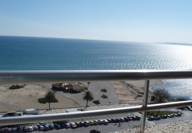 Apartment in Empuriabrava - Miami 15-8