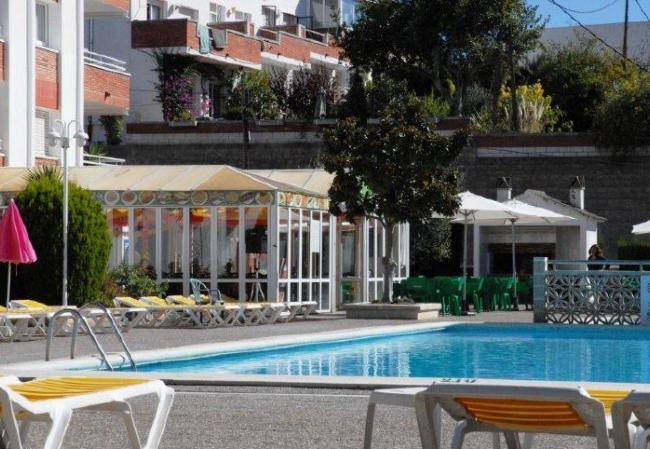 Apartment in Lloret de Mar - ELS LLORERS-24
