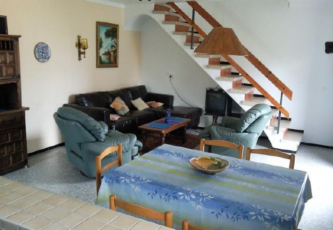Apartment in Torroella de Montgri - MP-GARBI BLAU
