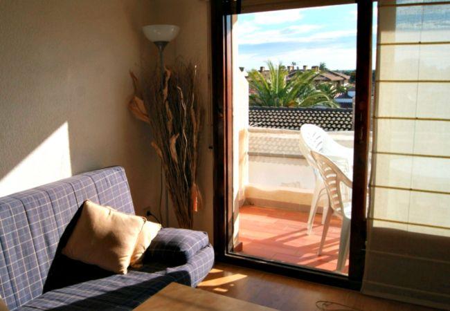 Apartment in Empuriabrava - Valira en el puerto de Empuriabrava