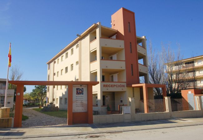 Apartment in Torroella de Montgri - Mas Pinell Ter-B2D