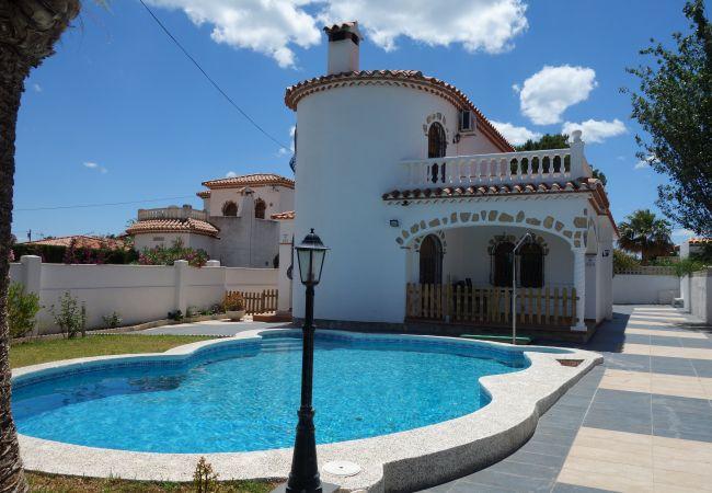Villa in Miami Playa - MIAMI-4-dormitorios