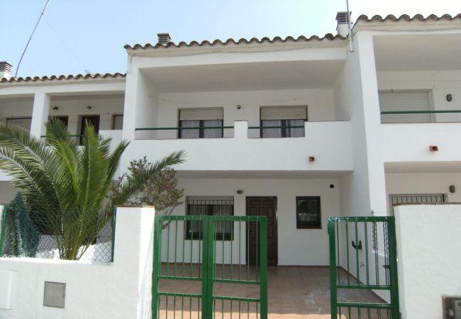 House in Escala - MAR-JARDI 31