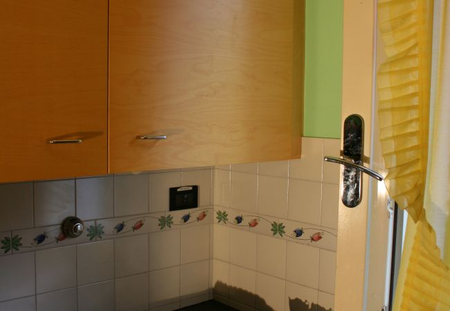 Apartment in Riccione - Apartment of 2 bedrooms to400 mbeach