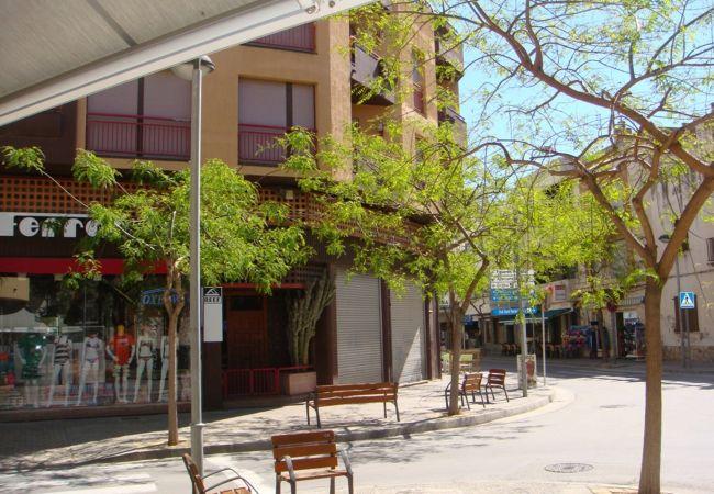 Apartment in Llança - 006 Mestral