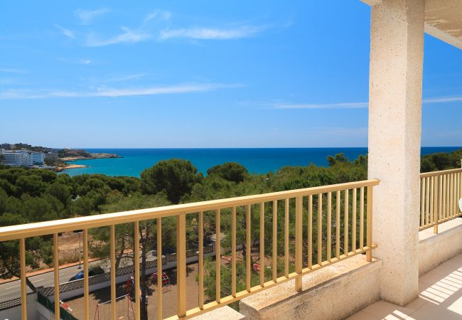 Apartment in Salou - Apartment of 1 bedrooms to 350 m beach