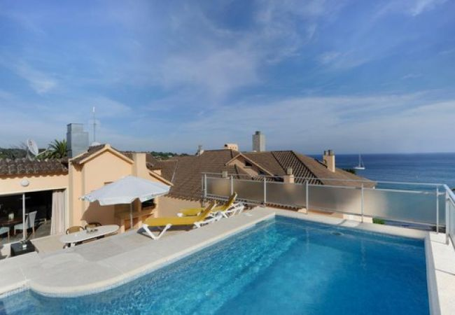 Apartment in S´agaro - BAR-MONT-A