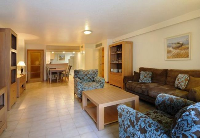 Apartment in S´agaro - BAR-BRAVO-A