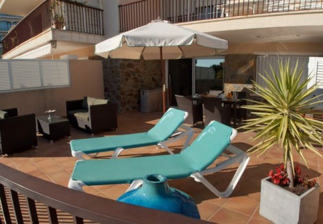 Apartment in S´agaro - BAR-GIRO-A