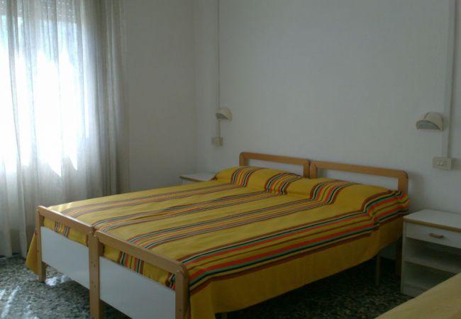 Apartment in Riccione - Bellini quadri p.terra