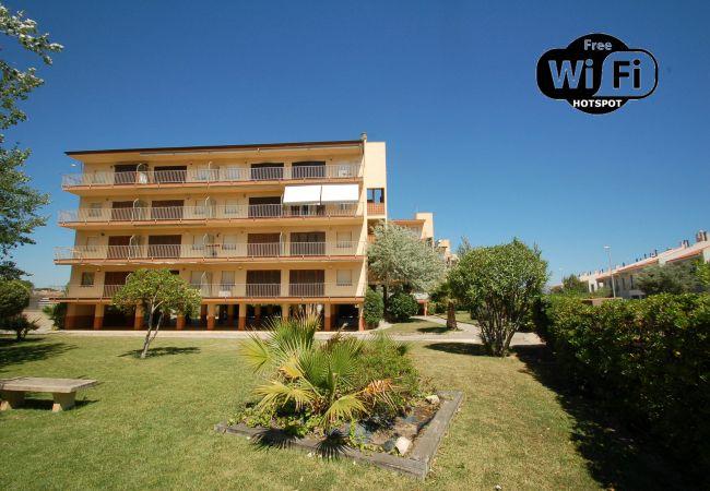 Apartment in Torroella de Montgri - Mare Nostrum 2D-131