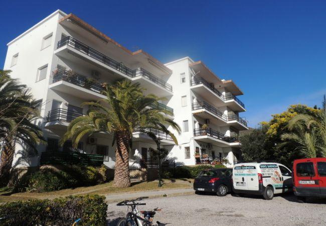 Apartment in Rosas / Roses - BRUSELES 18 APP.115