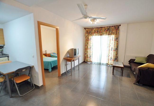 Apartment in Rosas / Roses - 1137-B