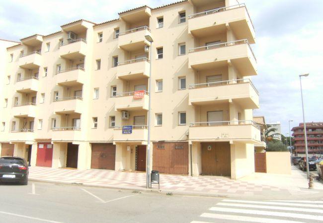 Apartment in Estartit - ALICANTE 1